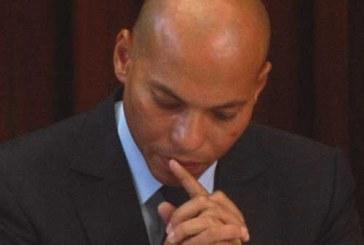 ENTRAIDE JUDICIAIRE ENTRE PARIS ET DAKAR A PROPOS DES BIENS DE WADE FILS : Karim a encore du souci à se faire