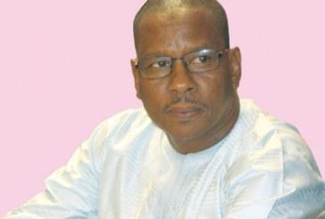 CENI : Newton Ahmed Barry élu président