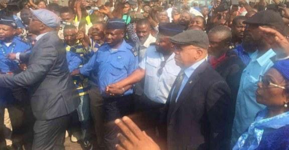 RETOUR D'ETIENNE TSHISEKEDI EN RDC : Kabila doit se faire du mouron