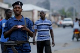 DISPARITION D'UN JOURNALISTE AU BURUNDI : La descente aux enfers continue