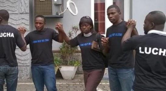 REJET DE LA GRACE PRESIDENTIELLE PAR DES MILITANTS DE LA LUCHA : Quand Kabila se fait ridiculiser