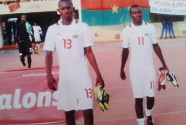 ERNEST ABOUBACAR CONGO (footballeur burkinabè) : Le défenseur aux 6 passes décisives et 4 buts au Maroc