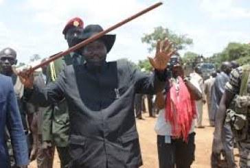 REFUS DE DEPLOIEMENT D'UN CONTINGENT AFRICAIN PAR LE PRESIDENT SUD-SOUDANAIS : A quoi joue Salva Kiir ?