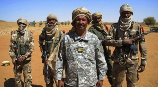 LE PATRON DU GATIA A BAMAKO : Le Général Gamou joue-t-il sa survie?