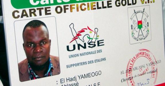 UNSE : De nouvelles cartes de supporters disponibles