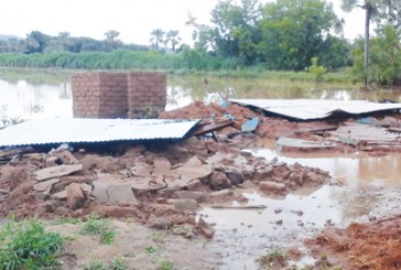 PLUIE DU 10 AOUT A BEREGADOUGOU ET KARFIGUELA : 35 ménages sinistrés et une dizaine de blessés