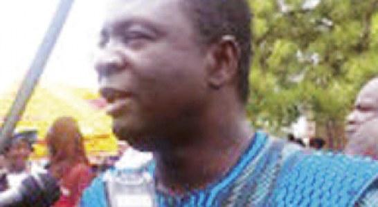 ASSOCIATION DES JOURNALISTES SPORTIFS DU BURKINA : La succession du président Alexis Konkobo est ouverte