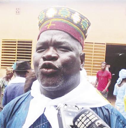 LIBERATION DE DJIBRILL BASSOLE : Les anciens  de la NAFA  donnent du ton à Koudougou
