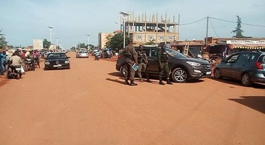 INCIVISME EN CIRCULATION ROUTIERE : Quand un gendarme gifle un policier