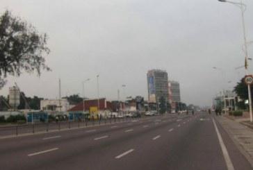 UNE JOURNEE VILLE MORTE EN RDC : Un bilan mi-figue mi-raisin