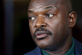 VERS LA FIN DE LA LIMITATION DES MANDATS PRESIDENTIELS AU BURUNDI : On voyait venir Nkurunziza avec ses grandes godasses