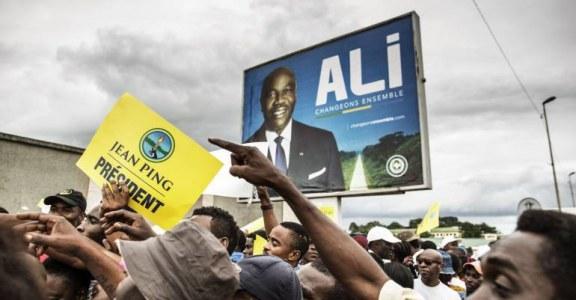 ATTENTE DES RESULTATS DE LA PRESIDENTIELLE AU GABON : Libreville retient son souffle