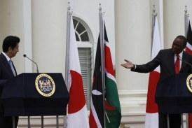6E SOMMET DE LA TICAD AU KENYA : L'Afrique doit en tirer le meilleur profit