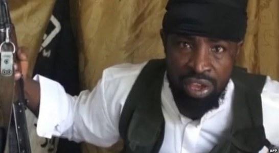 ABUBACAR SHEKAU : Le «cadavre» blessé par l'armée nigériane