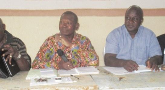 58E SESSION DU BPN DU CDP : Bientôt un congrès extraordinaire pour réorganiser le parti