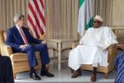 JOHN KERRY AU NIGERIA : Une visite qui tombe à pic