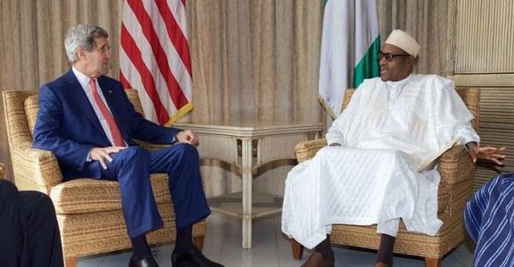 JOHN KERRY AU NIGERIA : Une visite qui arrive à point nommé