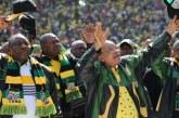 DEBACLE DU PARTI AU POUVOIR AUX MUNICIPALES EN AFRIQUE DU SUD: Zuma sème la pagaille, l'ANC récolte la défaite