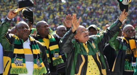 DEBACLE DU PARTI AU POUVOIR AUX MUNICIPALES EN AFRIQUE DU SUD: L'ANC ne peut que s'en prendre à elle même