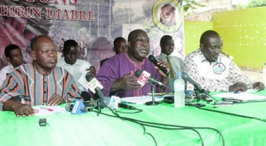 CONTRE LA LIQUIDATION DES ACQUIS DE L'INSURRECTION : La Coalition Zeph 2015 annonce une conférence nationale des insurgés les 29 et 30 octobre 2016