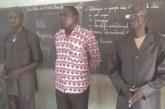 CONFERENCE PEDAGOGIQUE ANNUELLE DES ENSEIGNANTS : Les encadreurs en rangs dispersés dans la Comoé