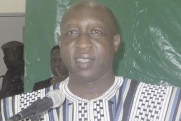 MISE EN OEUVRE DU PNDES : Périple de « séduction » de Paul Kaba Thiéba dans le Mouhoun et au Centre-Ouest
