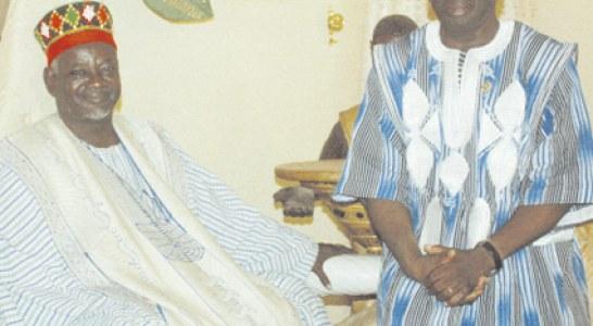 JOURNEES PARLEMENTAIRES DU CDP : Les députés prennent conseil chez le Mogho Naaba