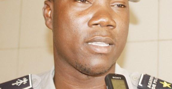 POLICE ET PROFESSIONNALISME : 50 assistants de Police à l'école de la « Police citoyenne »