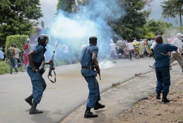 NOUVELLES REVELATIONS SUR LA SITUATION AU BURUNDI : Quelle suite donnera-t-on à ce rapport?