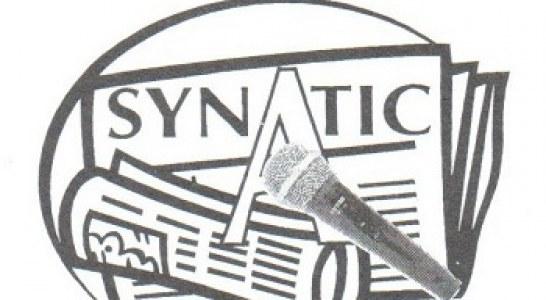 SYNATIC : Un préavis de grève générale  de 72 heures à partir du 3 octobre