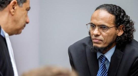 CONDAMNATION D'UN DJIHADISTE MALIEN POUR DESTRUCTION DE MAUSOLEES : Ce n'est que justice
