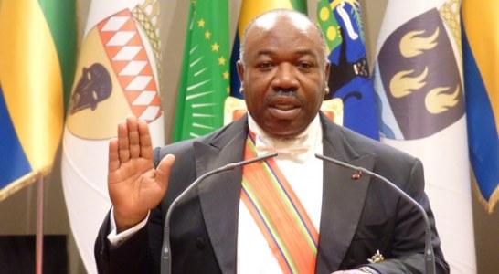 INVESTITURE PRECIPITEE AU GABON:Ali sécurise le fruit de sa rapine
