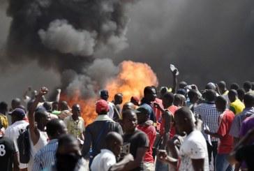 INSURRECTION POPULAIRE DES 30 et 31 OCTOBRE 2014 : Deux ans après, des insurgés racontent