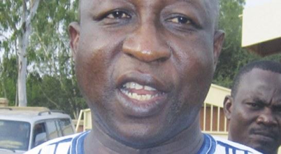 PAUL KABA THIEBA A PROPOS DE LA CRISE A LA CAMEG : « Si Dieu le veut, je prendrai mes responsabilités »