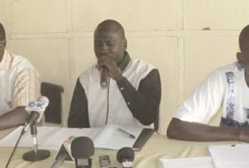 INSURRECTION POPULAIRE D'OCTOBRE 2014 : Deux ans après, la CDAIP exige vérité et justice pour les martyrs