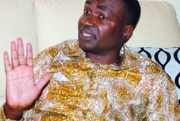 COLONEL SITA SANGARE CANDIDAT A LA PRESIDENCE DE LA FBF : « La FBF n'est pas la caverne d'Ali Baba »