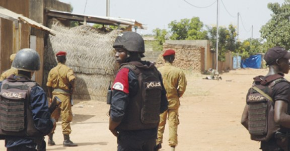 LUTTE CONTRE LE TERRORISME AU BURKINA : Un présumé recruteur de djihadistes abattu, grenade en main
