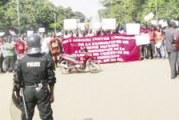 CHAMBRE DE COMMERCE DE BOBO-DIOULASSO : Les commerçants protestent contre les candidatures imposées