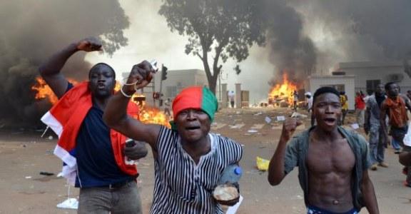 AN II DE L'INSURRECTION POPULAIRE : «Le rêve du changement a fait place à la déception», selon la Coalition Ditanyè