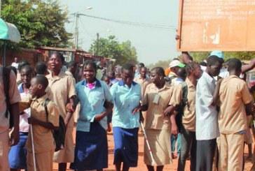 EDUCATION NATIONALE : Les élèves malvoyants  contre l'augmentation de leurs frais de scolarité