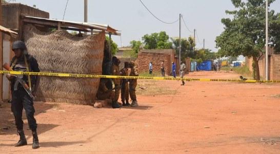 LUTTE CONTRE LE TERRORISME AU BURKINA : Garder l'arme au pied