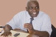 DR JEAN-GABRIEL TAOKO, SPECIALISTE DE CHIRURGIE, CHIRURGIEN UROLOGUE : « Quand Blaise Compaoré a démissionné, j'ai pleuré »