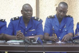 LUTTE CONTRE LE BANDITISME : Deux présumés escrocs dans les filets de la gendarmerie