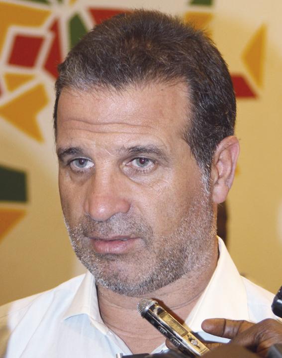 PREPARATION DE LA CAN GABON 2017 : 24 Etalons convoqués par Paulo Duarte