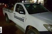SECURISATION DES FETES DE FIN D'ANNEE : Garder toujours l'arme au pied