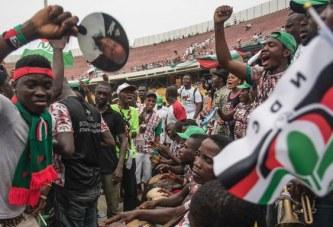 PRESIDENTIELLE GHANENNE :Comme un fleuve tranquille