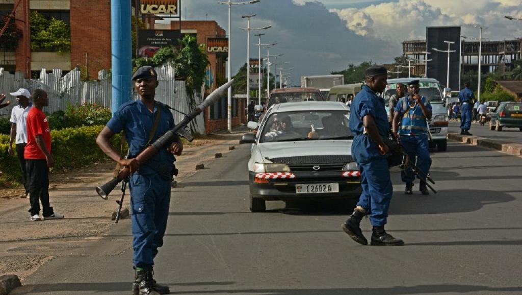 RADIATION D'UNE ONG DE DEFENSE DES DROITS DE L'HOMME AU BURUNDI : N'kurunziza droit dans ses bottes