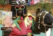 CAN GABON 2017 : Amado Soré, la mascotte des Etalons se dévoile
