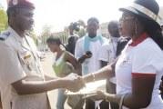 LUTTE CONTRE L'INSECURITE : Le CCNOSC  exprime son soutien à l'armée burkinabè