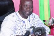 INSTALLATION DES KOGLWEOGO A L'OUEST : Simon Compaoré met en garde Boukary Kaboré dit le «Lion»